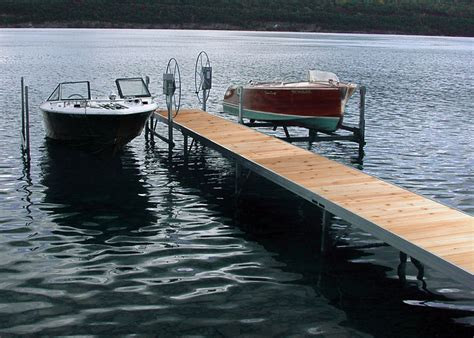 dock r boat docks rgc