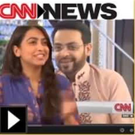 dr. amir liaqat hussain is a sex symbol in pakistan cnn