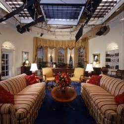 President Trump Oval Office Warner Bros Special Events On The Lot 20 Years And