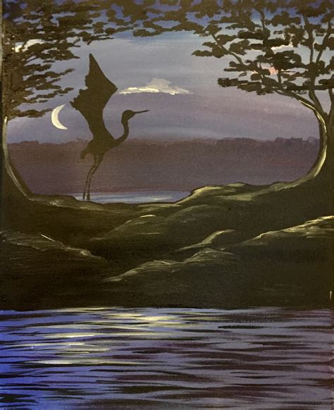 paint nite east bay the empire room 01 7 2016 paint nite event