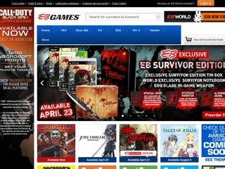 eb games promo codes for saving in october 2014