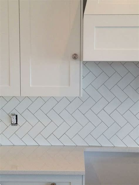 subway tile pattern home design flourish design style new house files kitchen