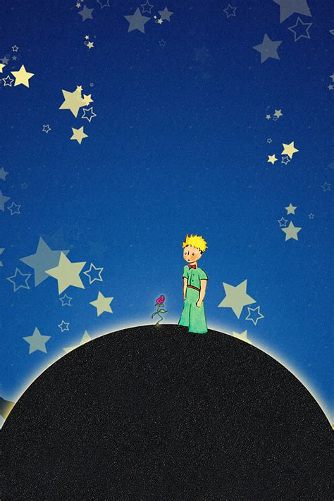 wallpaper for iphone too big the little prince iphone wallpaper popsugar tech