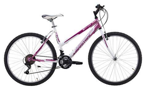 bicicletta da bicicletta da donna x trail 26 x trail hi tension 26