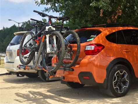 Subaru Wrx Bike Rack by Which Receiver Hitch And Platform Rack For 2016 Wrx