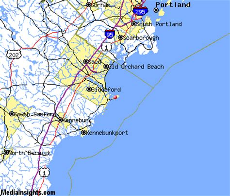 map of biddeford maine biddeford pool vacation rentals hotels weather map and