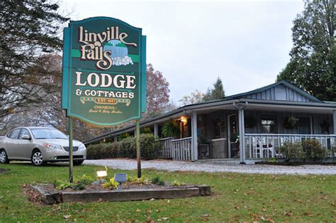 Linville Falls Lodge And Cottages by Linville Falls Lodge Cottages Nc Lodge Reviews