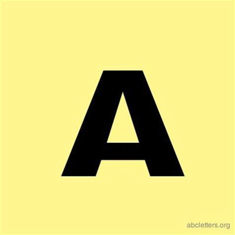 a the letter 26 alphabet abc letters abc letters org