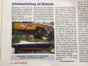 Klebebuchstaben F R Boote by Klebebuchstaben F 252 R Boote Yachtfolien