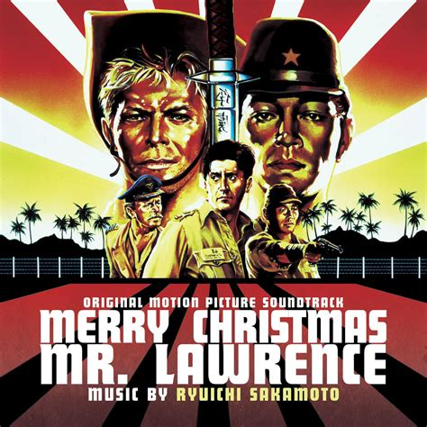merry christmas  lawrence original motion picture soundtrack