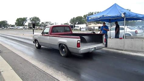 truck drag race turbo dodge truck drag race mov