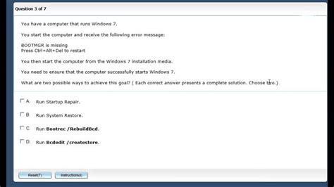microsoft certification exam list microsoft learning microsoft certification exam formats question types