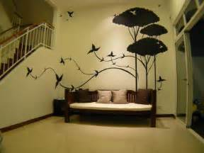 Wall Designs Paint Awesome Wall Painting Designs That Will Help You In