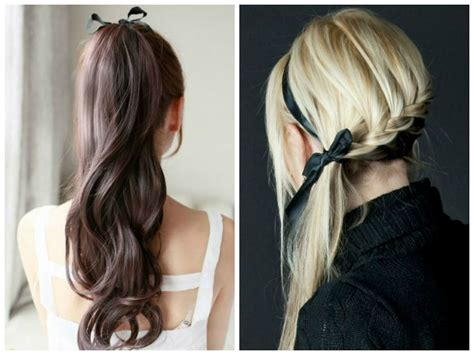 Hiw Ti Wear A Pony Tail With Hair Extensions | different ways to wear a ponytail hair world magazine