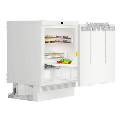 Refrigerateur Tiroir by R 233 Frig 233 Rateur Tiroir Encastrable Sous Plan Tout Utile