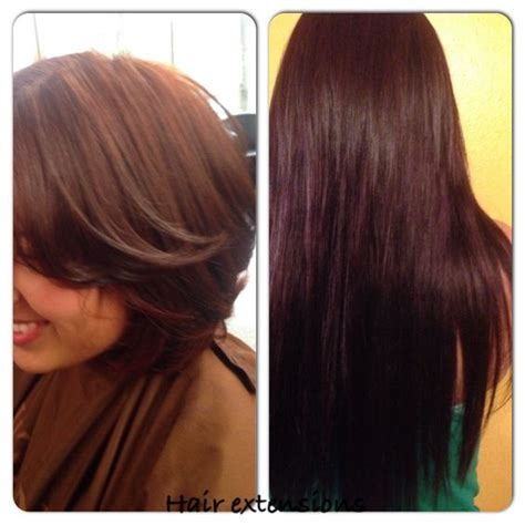 babe hair extensions tape in babe hair extensions my work pinterest hair