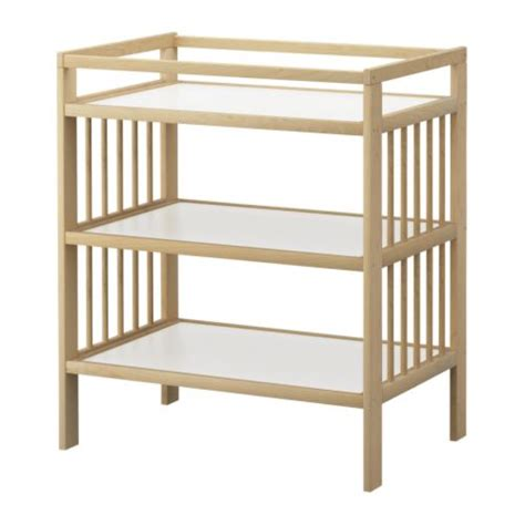 Ikea Gulliver Changing Table Gulliver Changing Table Ikea