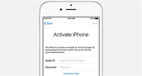 clear activation lock  iphone  ipad