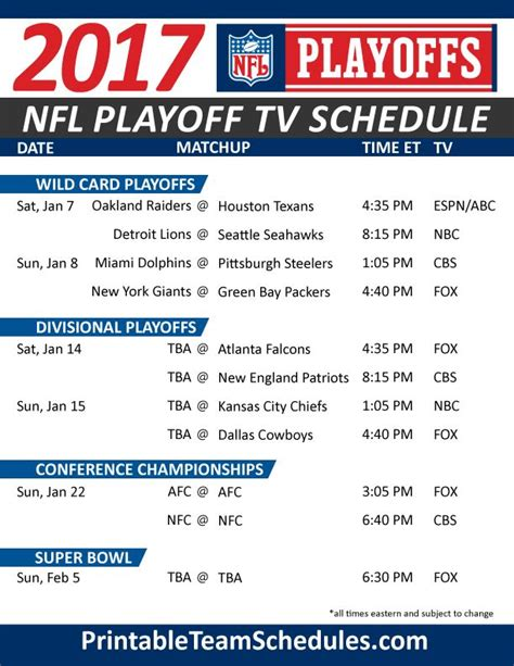 printable nfl giants schedule 16 best the nfl collection images on pinterest american