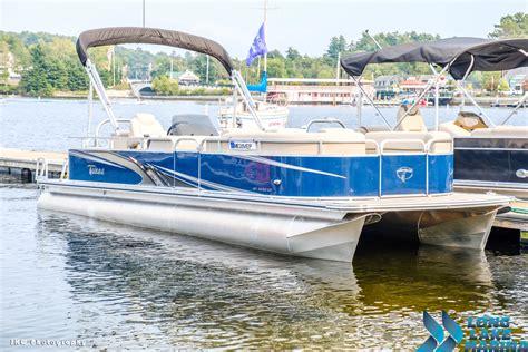 used pontoon boats naples fl 2017 tahoe pontoon gt cruise naples maine boats