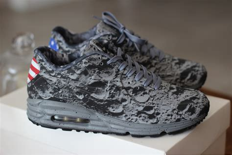 Nike Airmax Lunar A by Nike Air Max Lunar 90 Moon Landing For Sale Mens Health