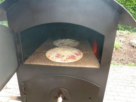 metall ofen selber bauen projekt flammkuchenofen bauen seite 2 grillforum und