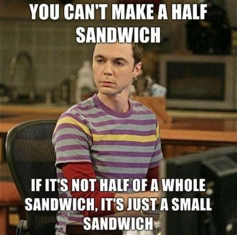 Tbbt Meme - the best big bang theory memes