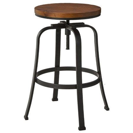 Dakota Adjustable Height Swivel Stool by 127 Best Images About Fixerupper3 17carriagehouse On