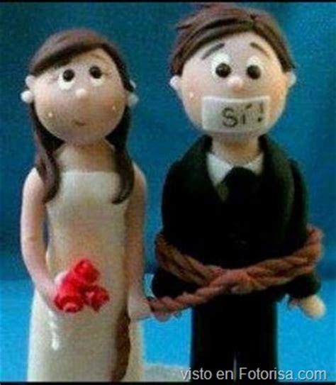 imagenes graciosas boda boda a la fuerza