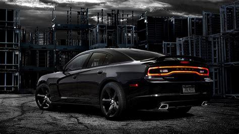 Black Mustang Logo Black Dodge Charger Wallpaper Wallpapersafari