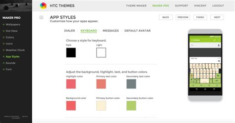htc themes editor htc themes web il nuovo sito dedicato ai temi by htc