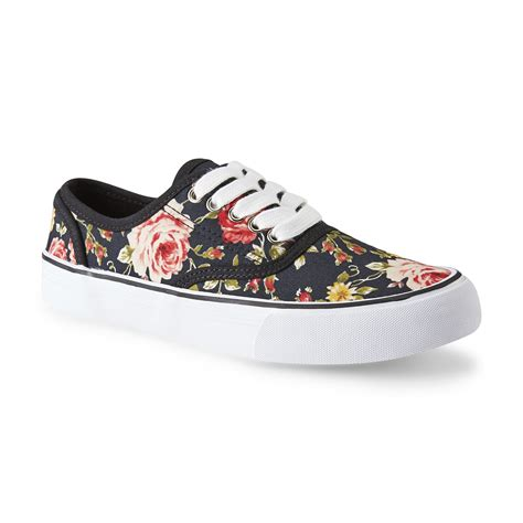 bongo shoes casual s canvas shoe slip on some style at sears