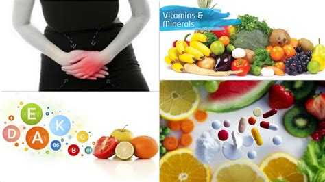 vitamins and minerlas to stop 5 ar vitamins and minerals to stop heavy menstrual bleeding