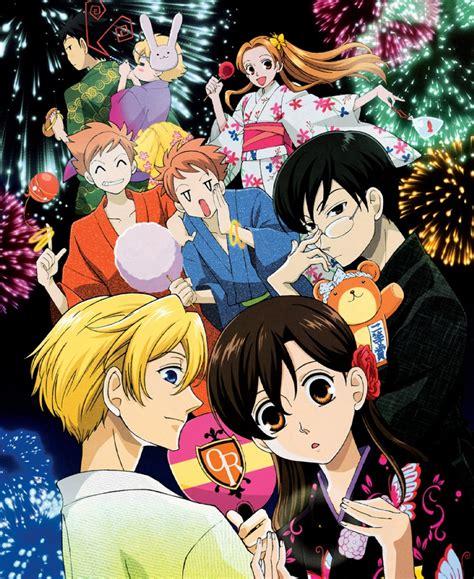 anime and club carlav3u ouran high school host club japanese anime
