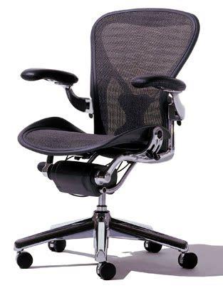 Kursi Herman Miller tips memilih kursi ergonomis untuk bekerja nyaman di depan
