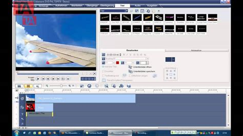 tutorial ulead video studio 10 pdf ulead videostudio 11 tutorial german deutsch hd youtube