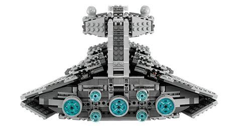 Lego 75055 Wars Imperial Destroyer lego wars 2014 destroyer