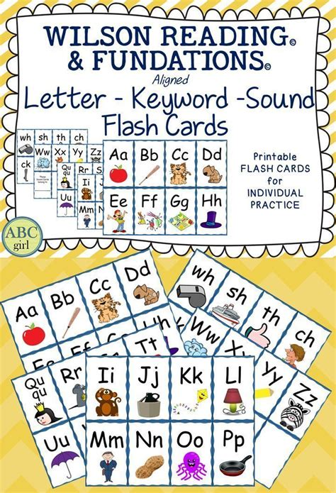 printable fundations alphabet flash cards 1000 images about teaching in kindergarten on pinterest