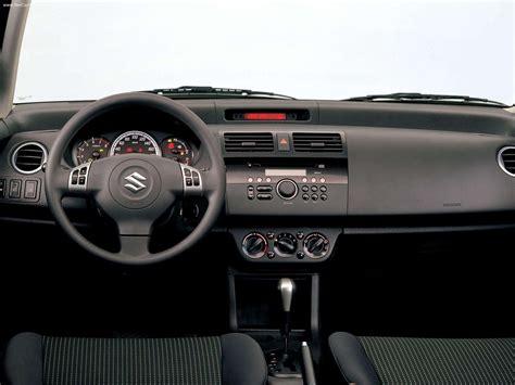 how cars run 2005 suzuki swift interior lighting suzuki swift vvt 2005 picture 15 1600x1200