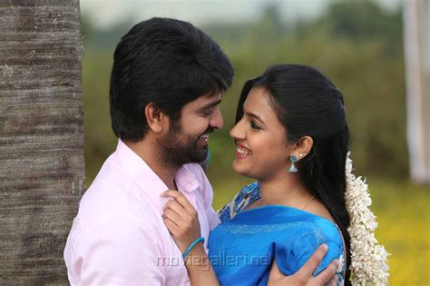 chalo heroine marriage photos picture 1036102 naga shourya niharika konidela in oka