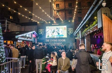 Living Room Bar Dublin This Beloved Wicklow Pizza Joint Has Just Opened Up In The