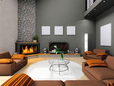 lade da incasso per interni de 100 ideas con fotos de salones con chimeneas modernas