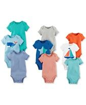 Slaber Carters Baby Grow baby boy clothes macy s