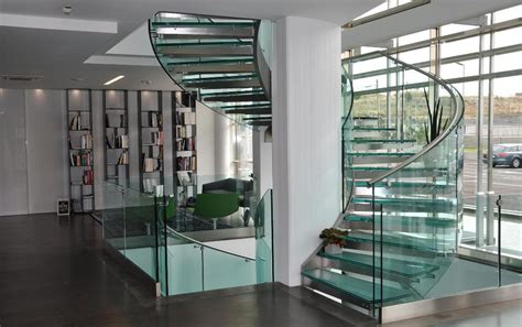 Glass Stairs Design Glass Grand Staircase Archives Grand Design Stairs