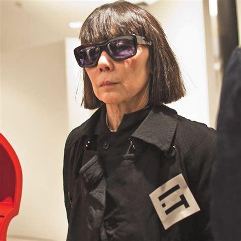 rei kawakubo rei kawakubo interview in wwd popsugar fashion