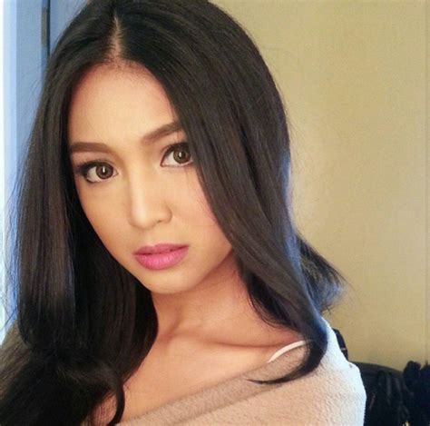 take a look at nadine lustre s 15 best beauty looks star