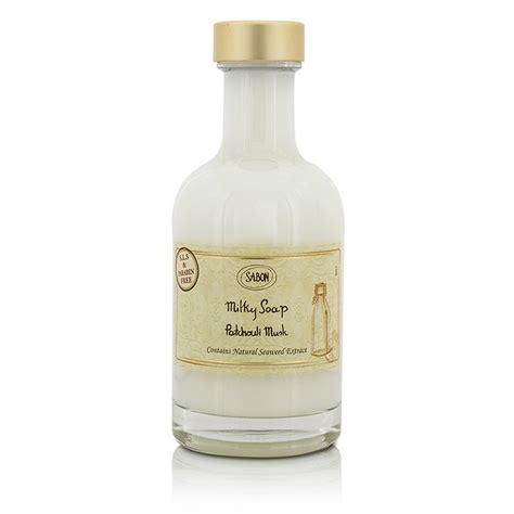 Sabon Gift Card - milky soap patchouli musk sabon f c co portugal