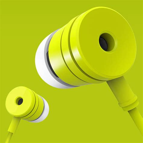 Headset Xiaomi Mi4 piston earphones headset remote mic for mi4