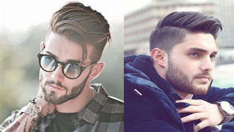 Best One Side Hair Cut Style For Men 12 Amazing Hairstyles
