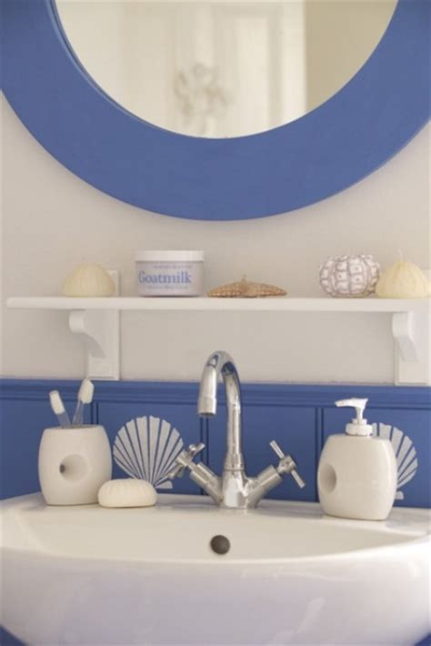 bathroom decorating accessories and ideas 44 sea inspired bathroom d 233 cor ideas digsdigs